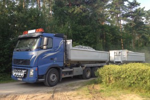 Transport Varberg